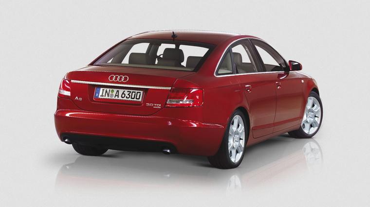 2004-ben az A6-osban használták először a 3,0 TDI-t, amely akkor egy új V-motorcsalád első tagja volt