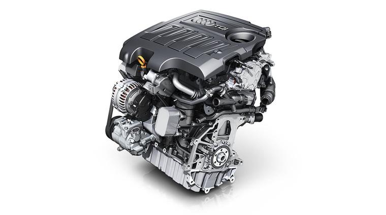 Szintén az A3 kapta meg először az átgyúrt 1,6 TDI-t, amelynél már 3,2 liter per száz kilométer volt az ígéret
