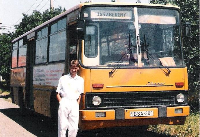 Stevie Van Der