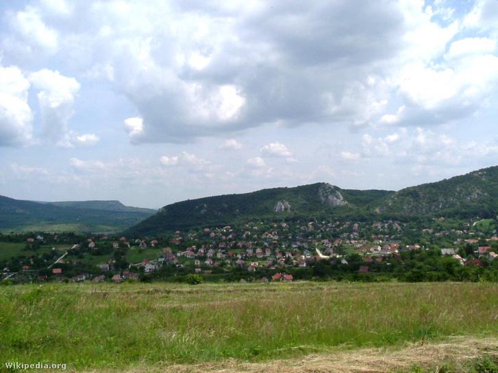 Csobánka Oszoly