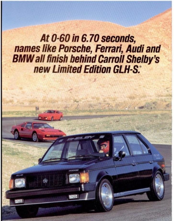 Amerikai Shelby-verzió