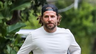 Következzenek Bradley Cooper fantasztikus hétköznapjai!
