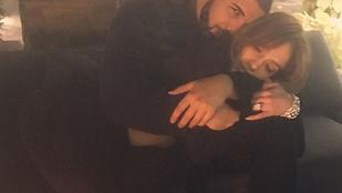 Őrület! Jennifer Lopez és Drake szerelme csak jó üzlet