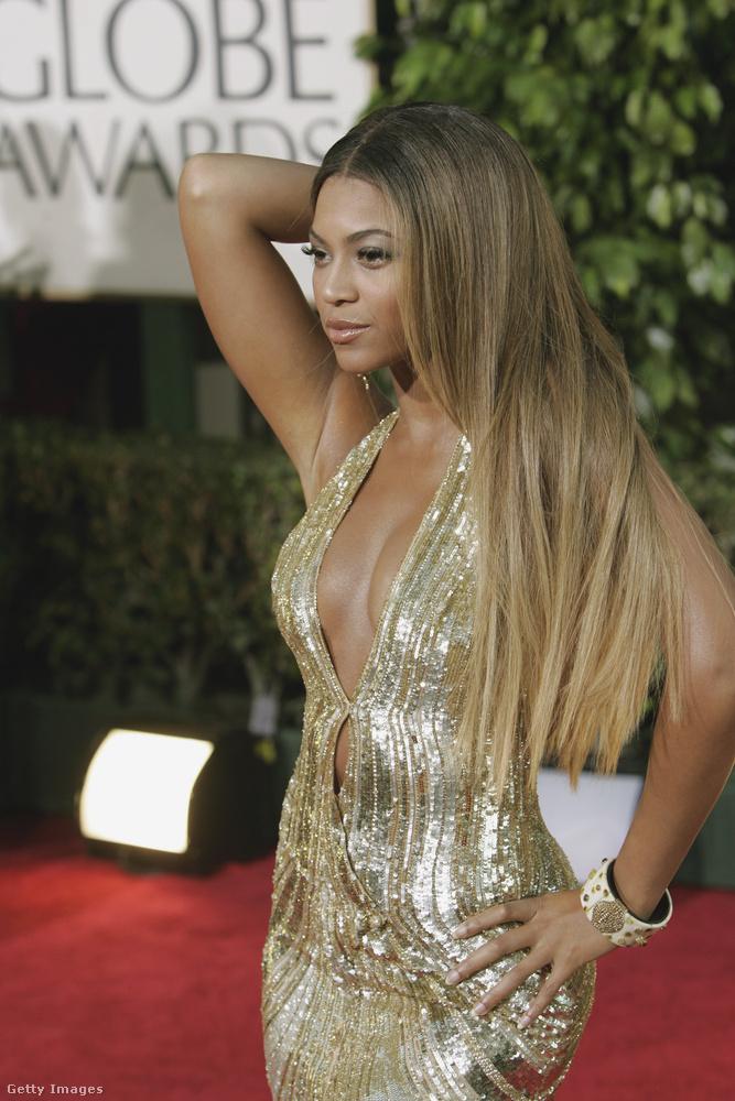 De nem csak Beyoncé volt ott a gálán.