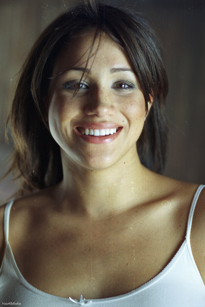 A mosolygós Meghan Markle-lel búcsúzunk 2003-tól!