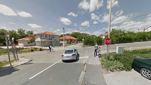 Egy kilenc éves kislányt gázolt halálra, de a szakértő szerint a sofőr nem hibás