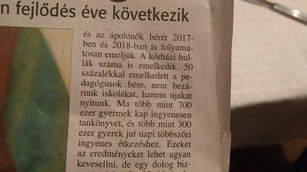 Jogtalanul rúgtak ki szerkesztőket Mészáros Lőrinc médiabirodalmából