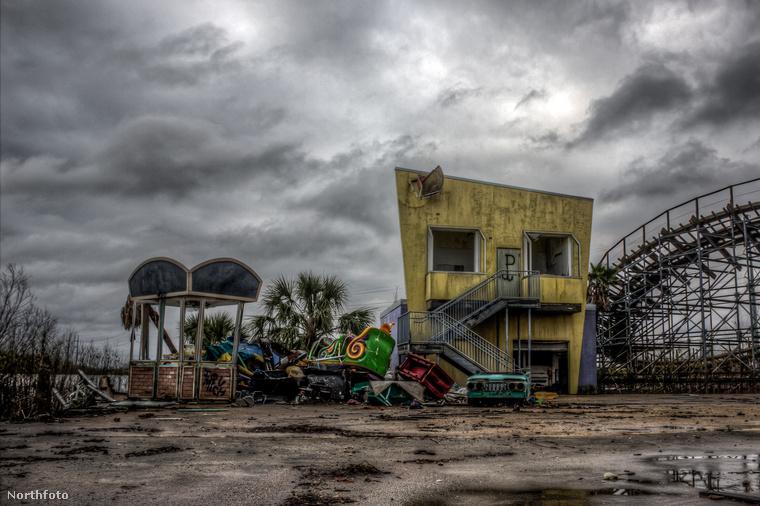 A hurrikán több mint 32 millió dolláros kárt okozott