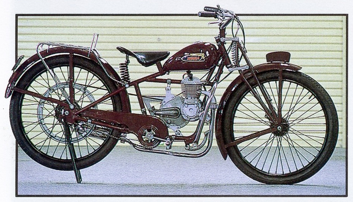 Type C, 1949