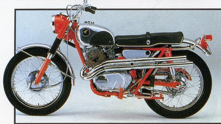 Super Sport CL72, 1962