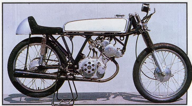 Dream CR110, 1962