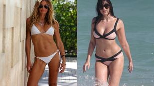 Ne várjon tovább, itt van 2017 első bikinis celebösszeállítása!