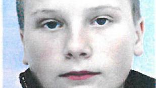 13 éves mezőfalvi kisfiút keres a rendőrség