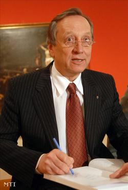 Pákh Imre, a Munkácsy-gyűjtemény tulajdonosa