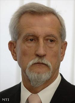Warvasovszky Tihamér