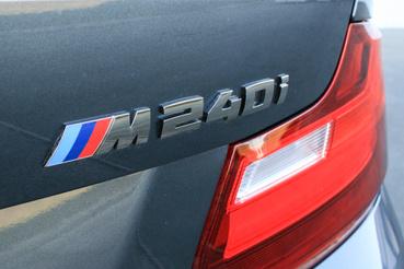 Az új motor plusz 15 lóerőt és új modellnevet jelent a 2-esnek