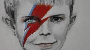 #ForeverLove: így emlékezett David Bowie-ra felesége