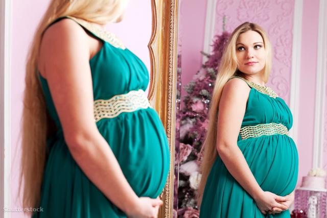 Tényleg felgyorsítja az öregedést a terhesség?