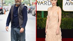 Új celebpár alert: Joaquin Phoenix és Rooney Mara elvileg összejöttek egy forgatáson