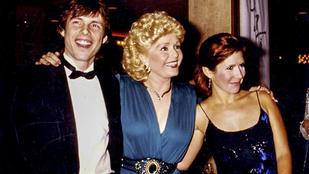 Magyarországon is bemutatják Carrie Fisher és Debbie Reynolds utolsó közös filmjét