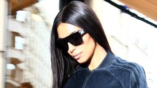 Kardashian-rablás: Azok az ékszerek már rég nincsenek meg