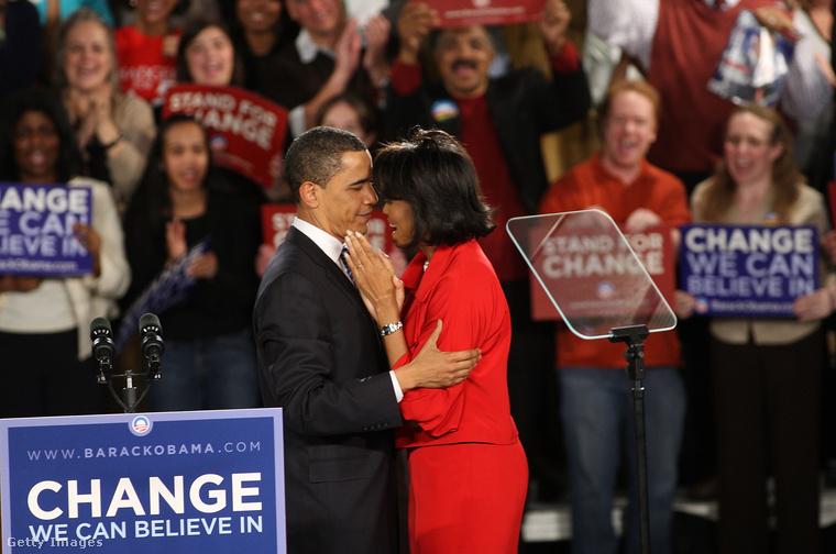 Természetesen mi se gondoljuk, hogy ez ne lett volna egy kiszámított taktika Obamáék részéről, amit tudatosan vetettek be a győzelemért.