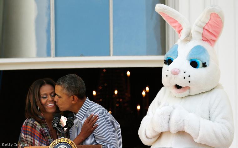 Egy vicces fotó 2014 húsvétjáról.