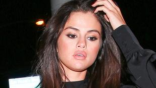 Selena Gomez rámozdult Bella Hadid volt pasijára
