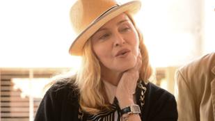 Madonna egész életében elnyomva érezte magát