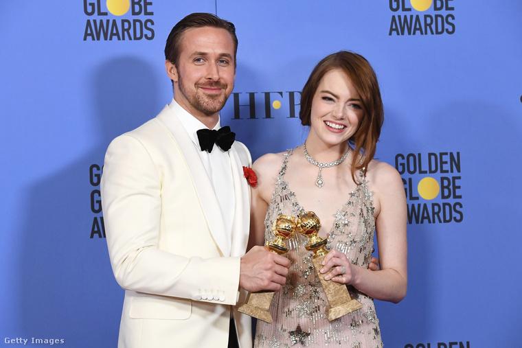 Az elmúlt évek egyik legnagyobb filmes dobása a Kaliforniai Álom című varázslatos musical, amelyben Emma Stone és Ryan Gosling alakítja minden idők egyik legszebb szerelmes párját