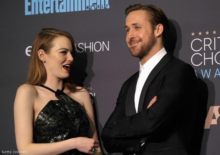 Mindenesetre nagyon kíváncsiak leszünk, hogy az idei Oscar-gálán hány díjat nyer majd a Kaliforniai álom, és vajon Emma Stone megkapja-e élete első arany szobrocskáját
