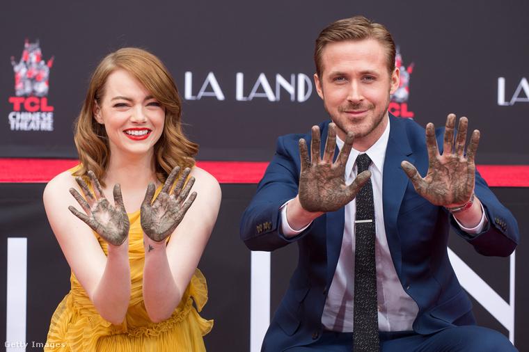 De hogyan lett ennyire menő ez a két színész? Hosszú út vezetett eddig, de most néhány képpel megpróbáljuk bemutatni Emma Stone és Ryan Gosling hollywoodi fejlődéstörténetét