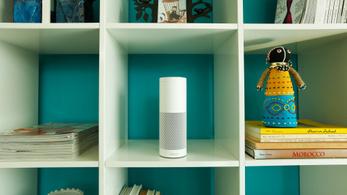 Visszakérdez az Amazon mesterséges intelligenciája