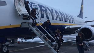 Ha Londonba repülne, készüljön: mostanában minden kiszámíthatatlan