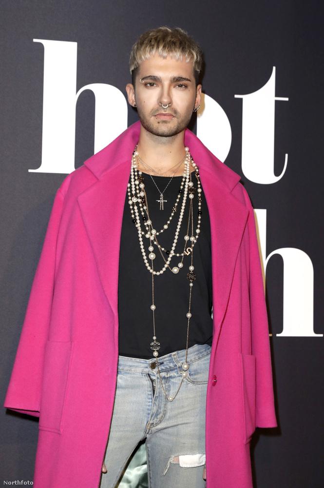 Amióta a Tokio Hotel énekese tavaly áprilisban szóló karrierben kezdett, a külseje is durván megváltozott.