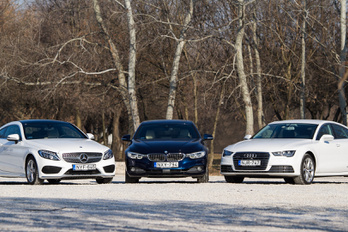 Melyik a jobb: Quattro, 4Matic vagy xDrive?