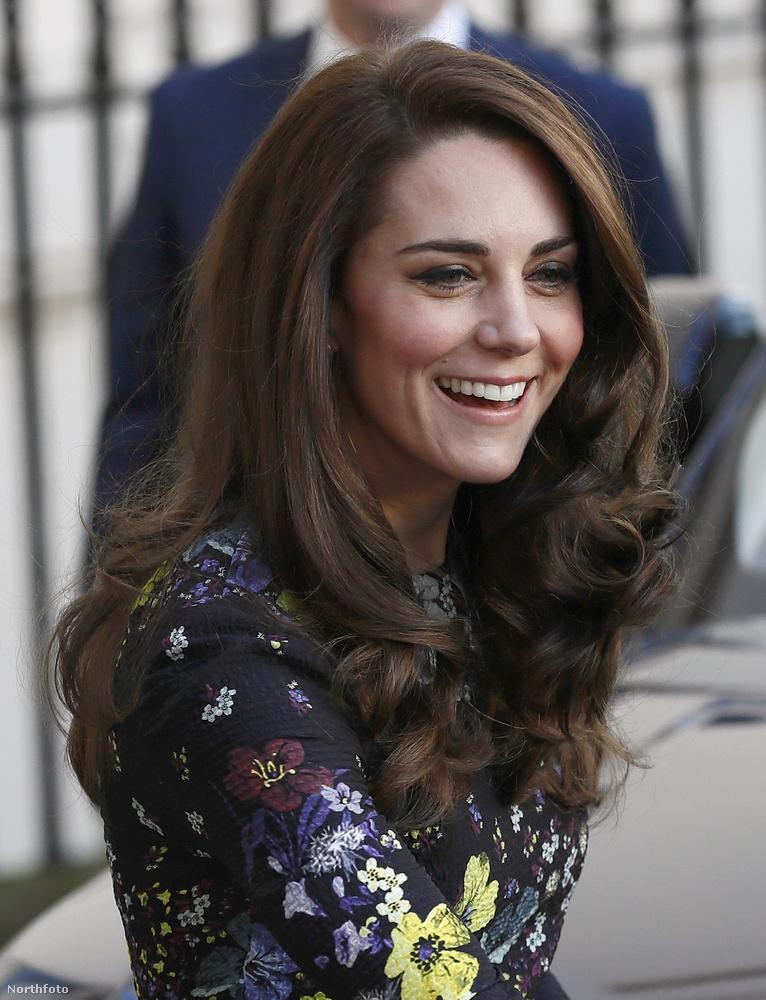 Katalin angol hercegné új frizurával lépett a nyilvánosság elé - hívta fel a figyelmünket egy fontos képügynökségi jelentés