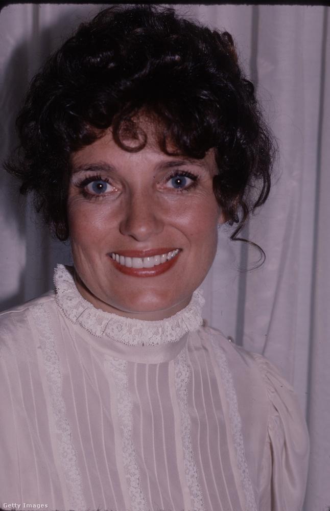 Stresszben és bipoláris depresszióban szenvedett, majd 1977-ben szétköltöztek férjével, Kanada akkori miniszterelnökével