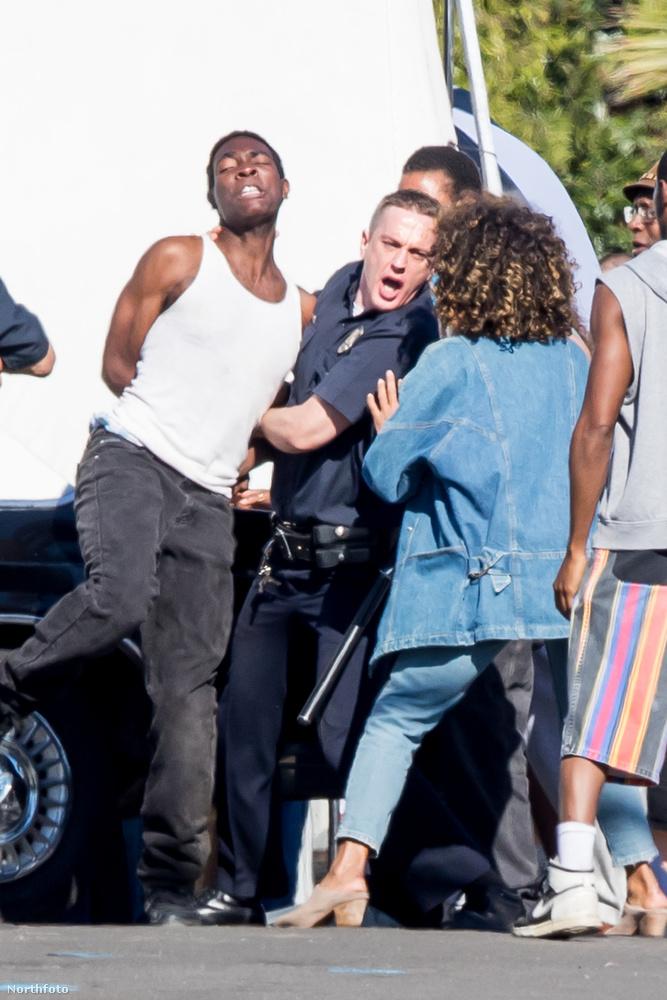 A film Rodney King családjáról szól