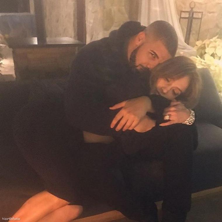 A tavalyi év utolsó napjaiban nagyot robbant az álompár-figyelő gépezet, ugyanis kiderült, hogy Jennifer Lopez és Drake együtt vannak