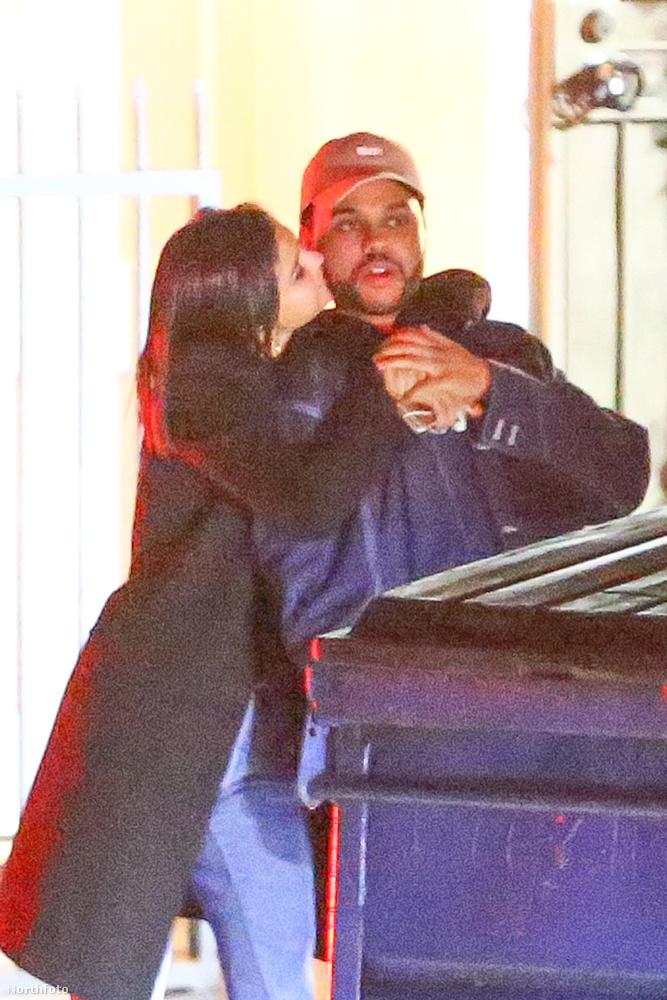 2017 első álompárját pedig Selena Gomez és The Weeknd hozta össze