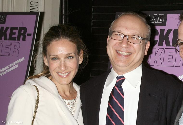 És azt tudta, hogy Sarah Jessica Parkernek van egy öccse, aki a színésznőnél négy évvel fiatalabb?