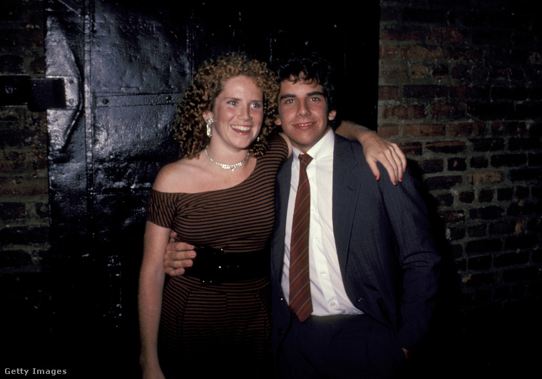 Az 51 éves Ben Stiller négy évvel idősebb nővére, Amy Stiller is kakukktojás ebben a felsorolásban, mert ő is ismert színésznő, komikus