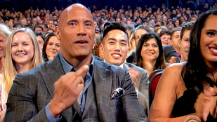 Íme, a People's Choice Awards legkeményebb pillanata!