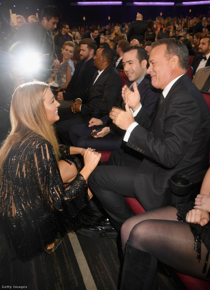 Történt ugyanis, hogy Ryan Reynolds felesége körberajongta a színészt.