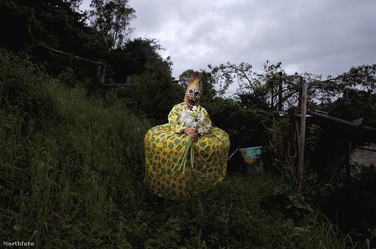 A Los Panzudos Mercedarios, vagyis a környék őrzői néven emlegett alakok egy vallási ünnephez kapcsolódnak, és az emberi bűnöket szimbolizálják