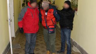 A Burka-per koronatanúja a Németországban megölt magyar prostituált feltétezett gyilkosa