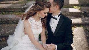6 titok, amit a menyasszonyok elhallgatnak a vőlegény elől