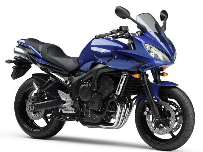 Yamaha FZR600 Fazer