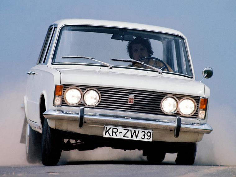 A Nagy Polski első példánya, vagyis a 125p jóval korábban, 1967-ben gördült le a gyártósorról